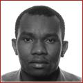 Eric Ntini Kasokain