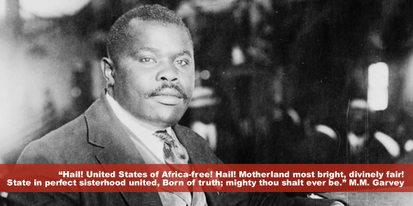 Hail! United States of Africa-free