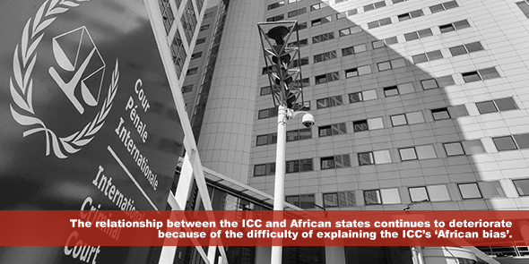 the-relationship-between-the-icc-and-african-states-continues-to-deteriorate-because-of-the-difficulty-of-explaining-the-iccs-african-bias